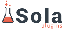 Sola Plugins - Amazing WordPress Plugins